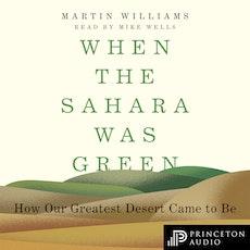 When the Sahara Was Green