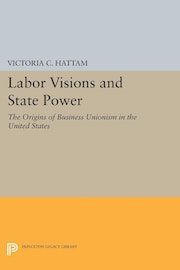 Labor Visions and State Power