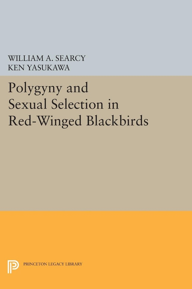 Polygyny and Sexual Selection in Red-Winged Blackbirds
