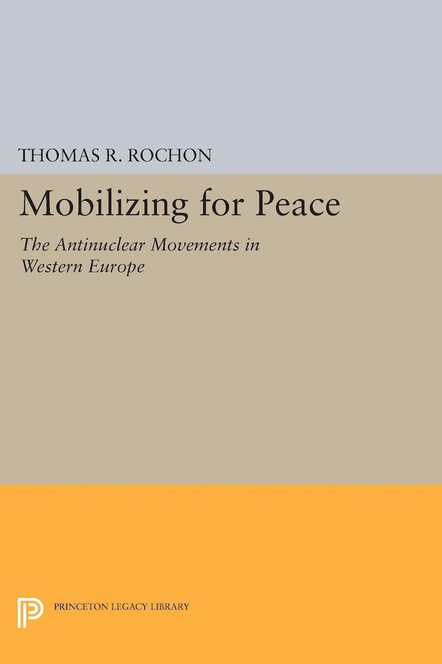 Mobilizing for Peace