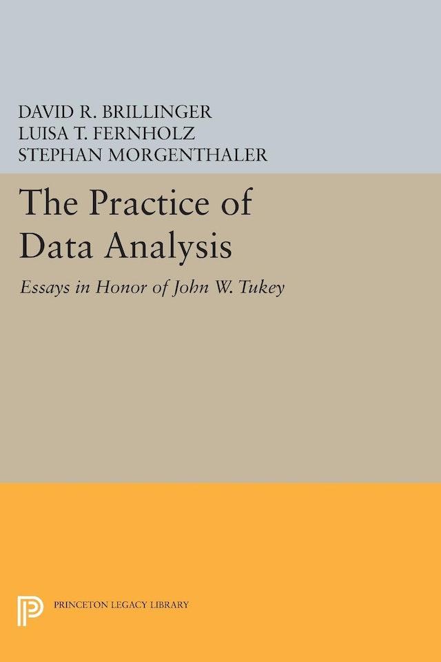 The Practice of Data Analysis