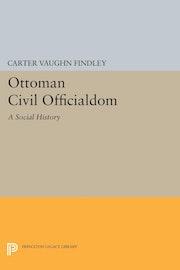 Ottoman Civil Officialdom