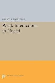 Weak Interactions in Nuclei