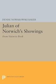 Julian of Norwich's Showings