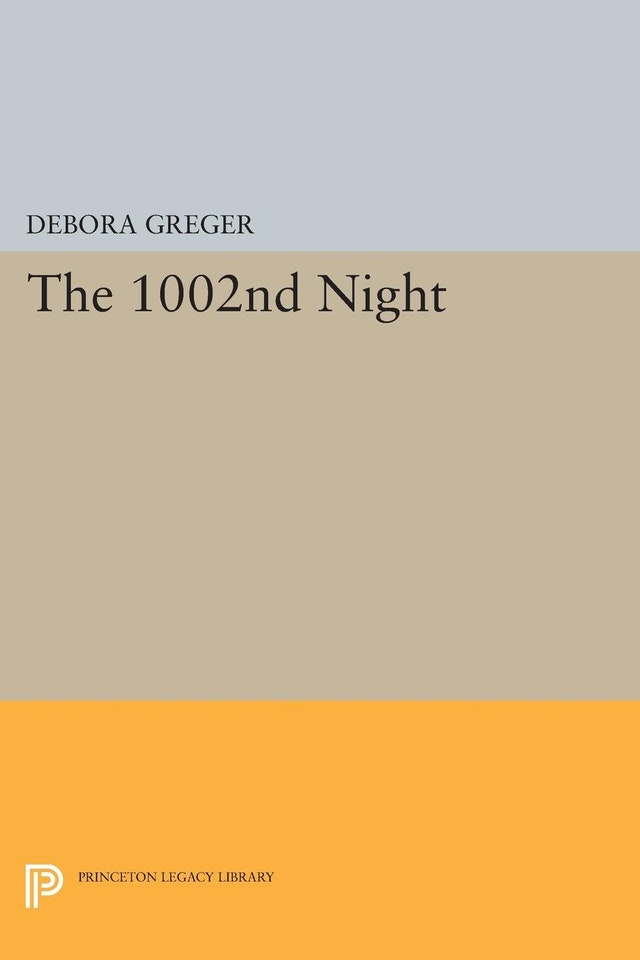 The 1002nd Night