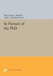 In Pursuit of the PhD