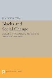 Blacks and Social Change