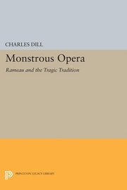 Monstrous Opera