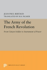 The Army of the French Revolution