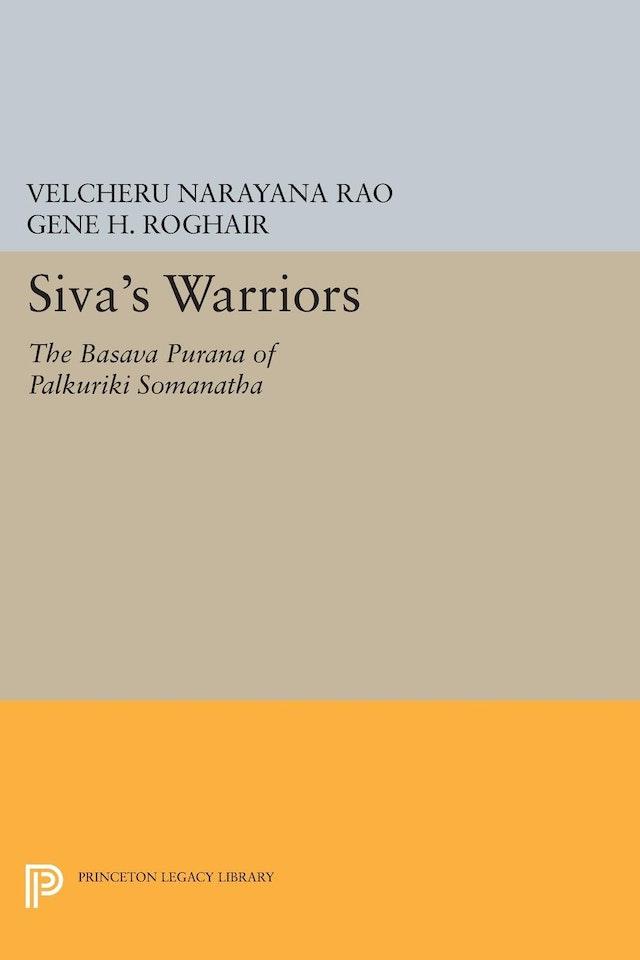 Siva's Warriors