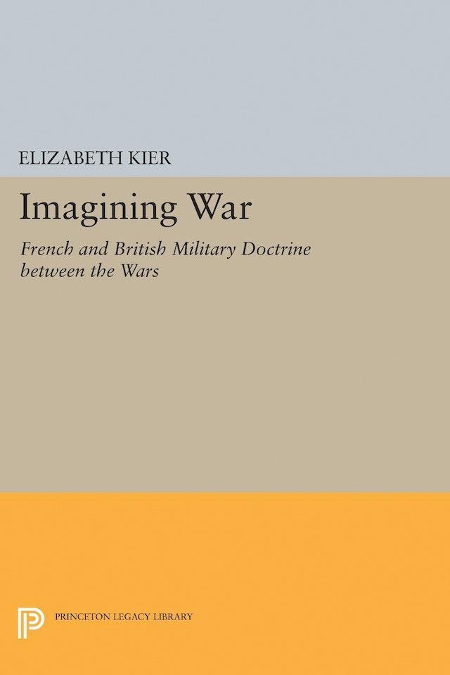 Imagining War