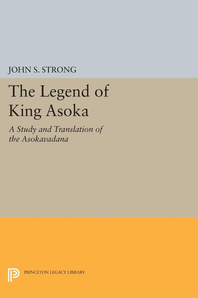 The Legend of King Asoka