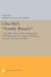 Chu Hsi's Family Rituals