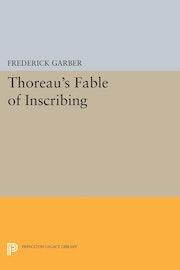 Thoreau's Fable of Inscribing