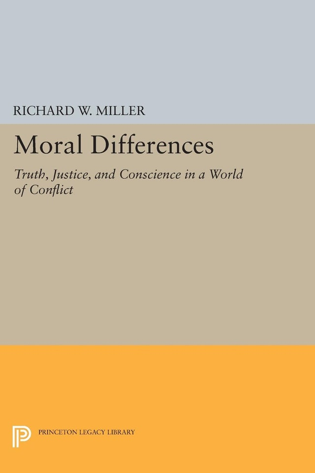 Moral Differences