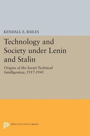 Technology and Society under Lenin and Stalin
