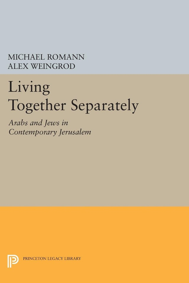 Living Together Separately
