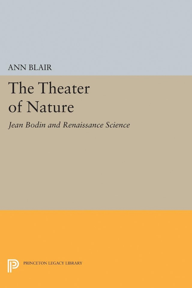 The Theater of Nature