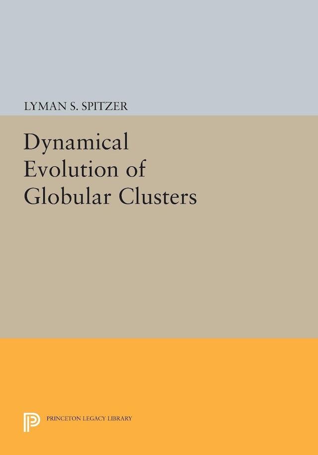 Dynamical Evolution of Globular Clusters
