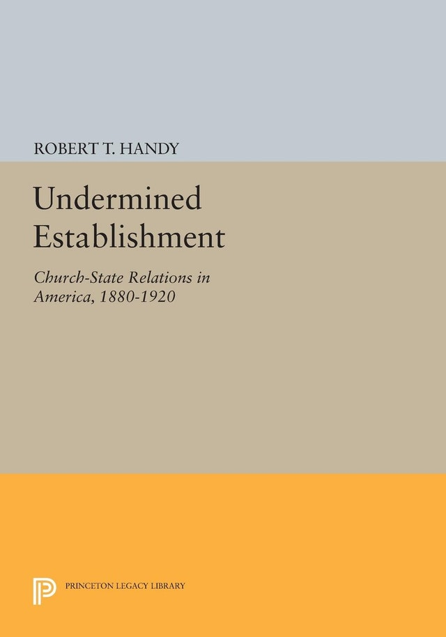 Undermined Establishment
