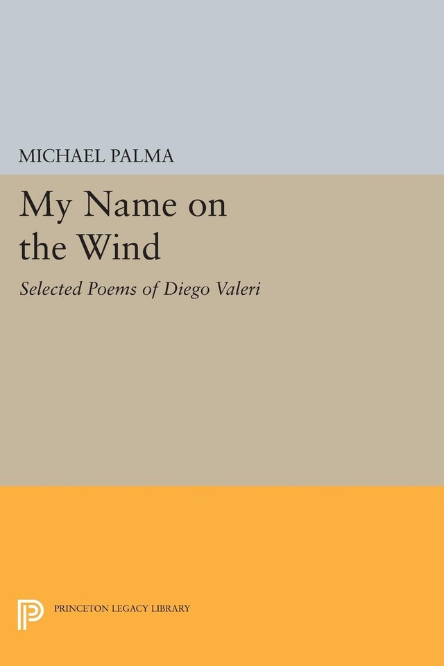 My Name on the Wind