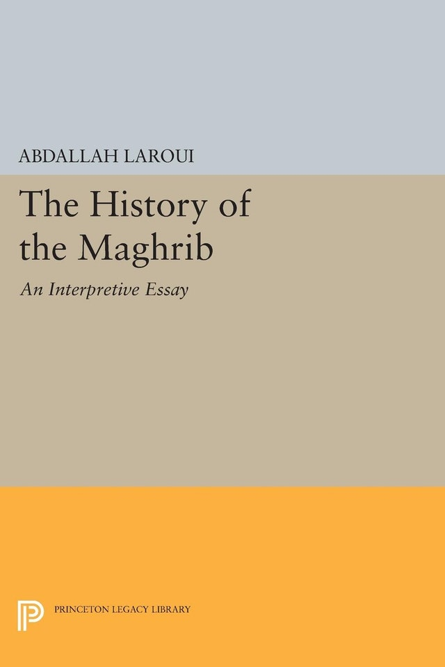 The History of the Maghrib