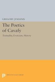 The Poetics of Cavafy