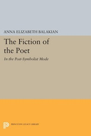 The Fiction of the Poet