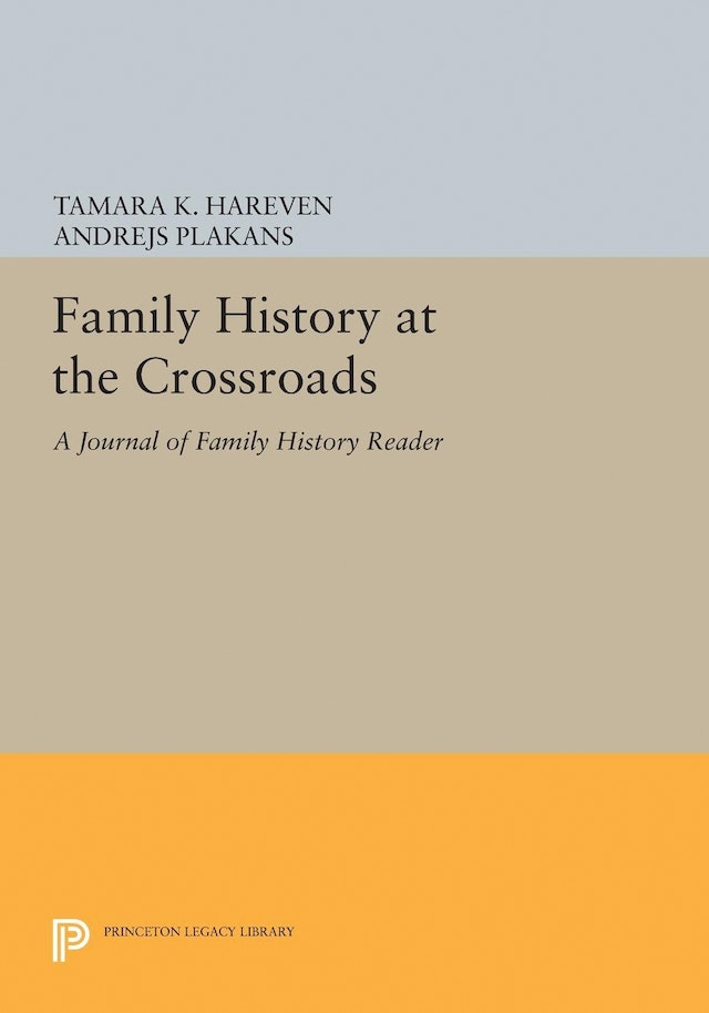 Family History at the Crossroads