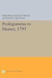 Prolegomena to Homer, 1795