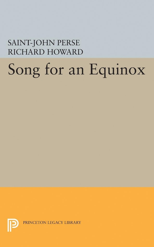 Song for an Equinox