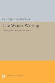 The Writer Writing