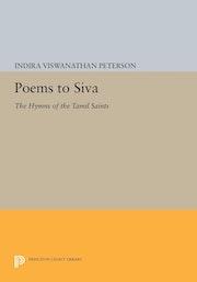 Poems to Siva