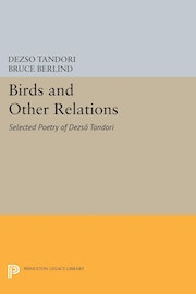 Birds and Other Relations