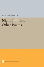 Night Talk and Other Poems