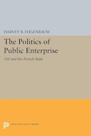 The Politics of Public Enterprise