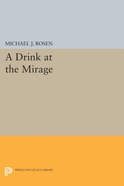 A Drink at the Mirage