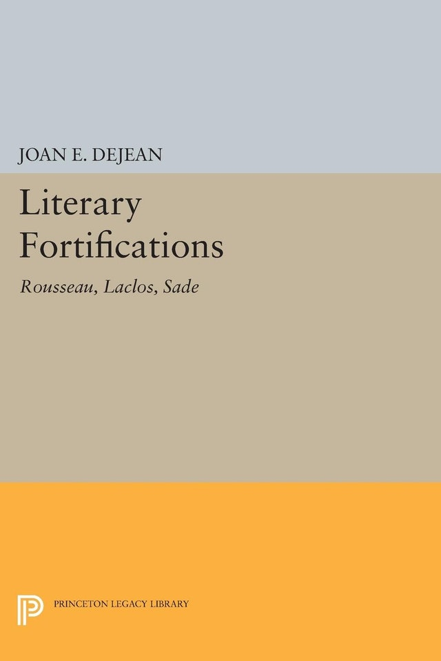 Literary Fortifications