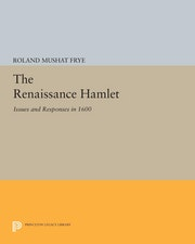 The Renaissance Hamlet