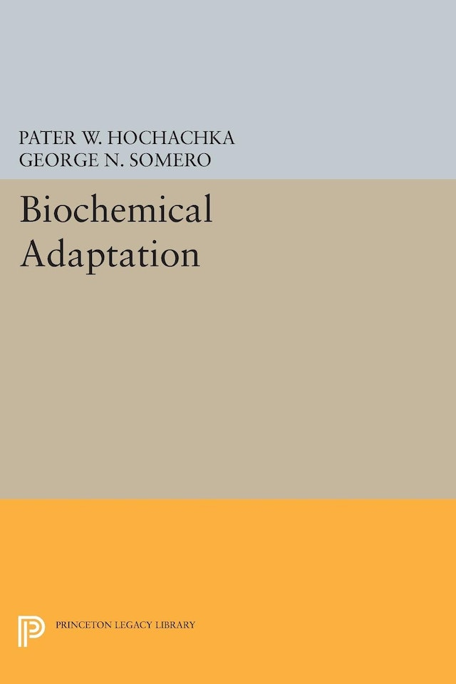 Biochemical Adaptation
