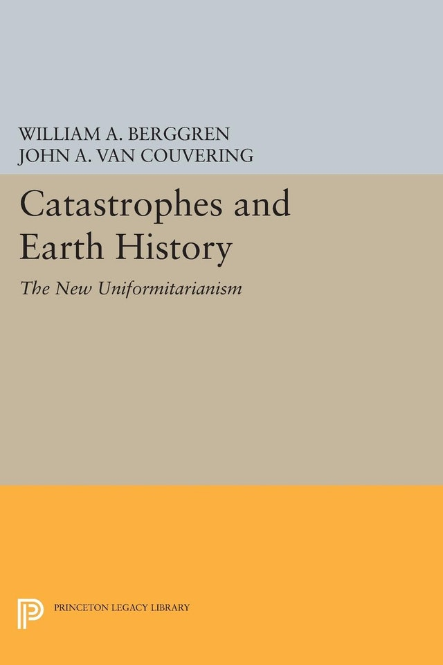 Catastrophes and Earth History
