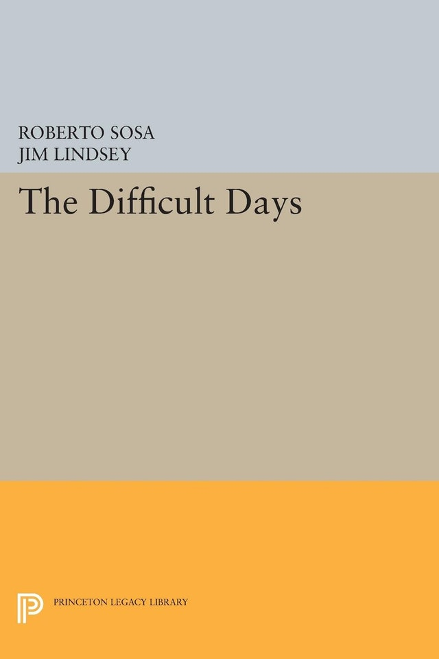 The Difficult Days