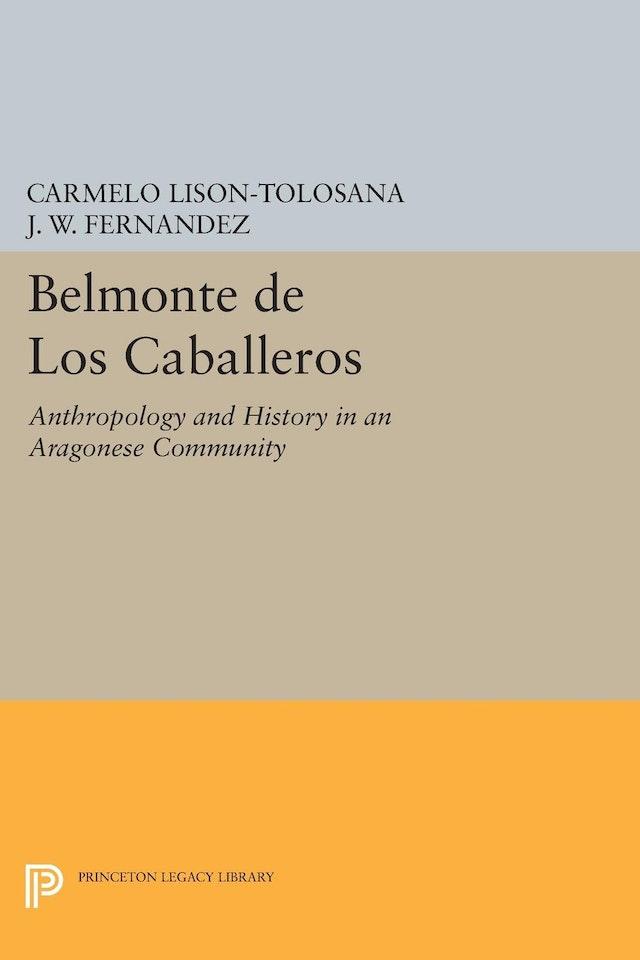 Belmonte De Los Caballeros
