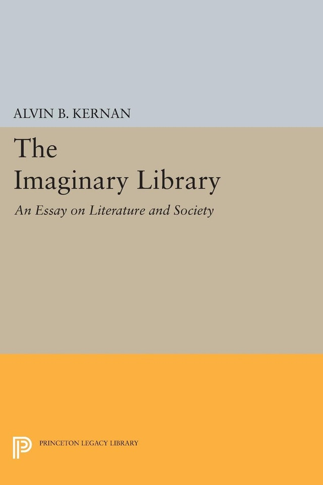 The Imaginary Library