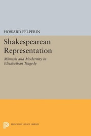 Shakespearean Representation