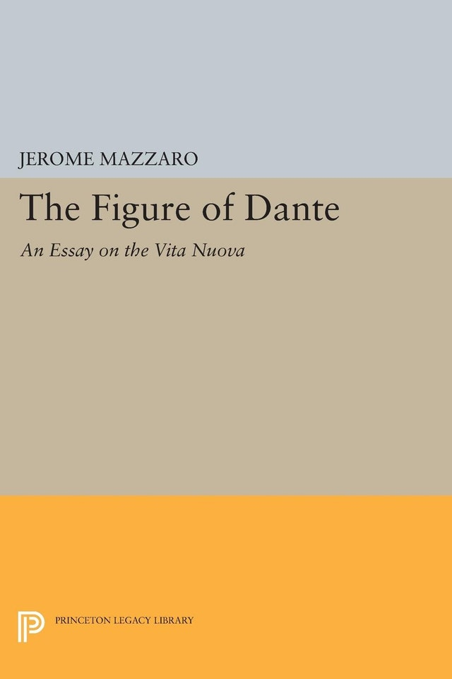The Figure of Dante