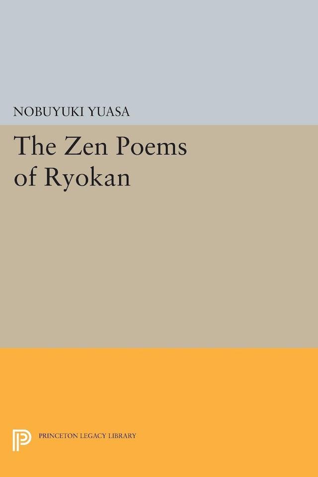 The Zen Poems of Ryokan