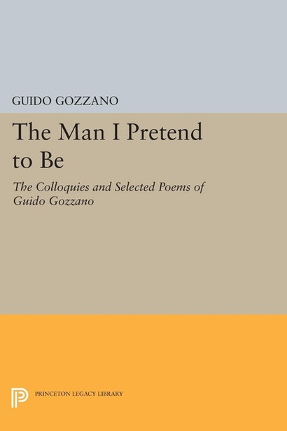The Man I Pretend to Be