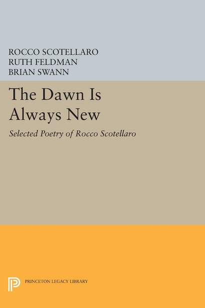 The Dawn is Always New