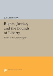Rights, Justice, and the Bounds of Liberty